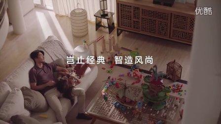 三星Gear S3岂止经典 智造风尚丨科技生活 无微不至