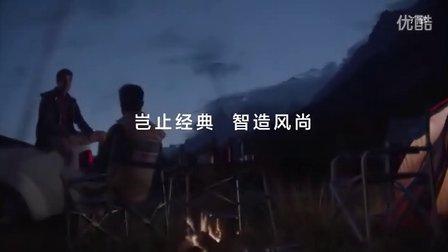 三星Gear S3岂止经典 智造风尚丨玩转世界 无畏风雨