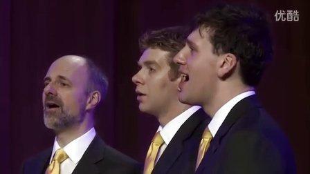 【Choir】Gruber: Stille Nacht (Silent Night) § carol by The King's Singers