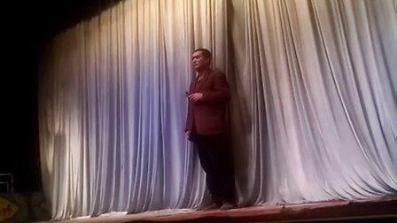 山东东明县大平调剧团清唱专辑