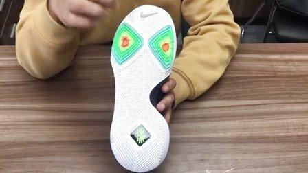 哲哲鞋评 欧文3代开箱第一眼和上脚