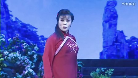 李瑛《党的女儿》大型民族歌剧