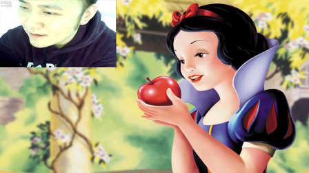 【安润出品】格林童话《白雪公主》,适合失眠与儿童「大润润讲故事」安润瘦身出品