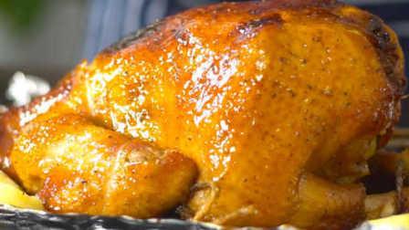 一米便当 第一季 香味儿浓浓的圣诞烤鸡 40
