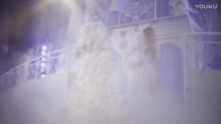 梅克斯作品:最美女主播的梦幻婚礼