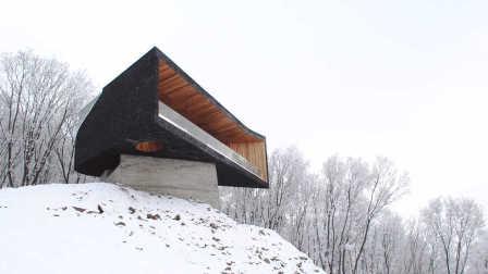 冬季去东北看雪 最美的地方原来在这里 302