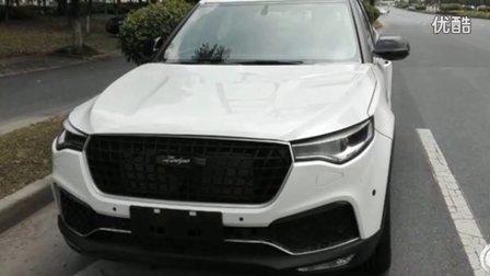 新闻合集 奇瑞最新SUV 众泰T700 名爵ZS 莲花T5 蒂阿兹 野马T80 拉达 骐达 4008