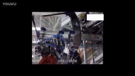 自动化汽车玻璃安装