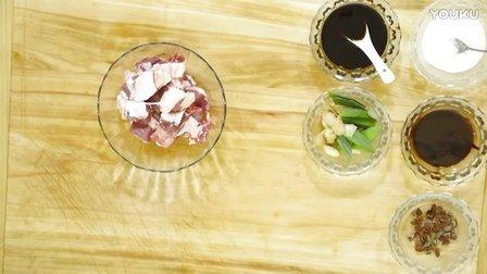清炖牛肉 —— 通圆达家常菜教程(番茄生活王的朱大厨)