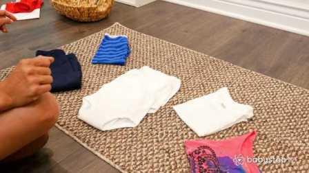 Babystep | 能让宝宝运动得更自由的衣服
