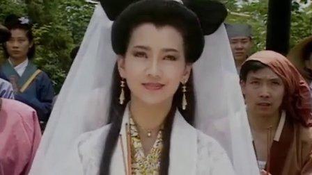 新白娘子传奇经典唱段  – 青城山下白素贞  绿川乐马珍藏版