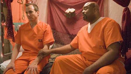 最搞笑的越狱片《同居牢友》 173
