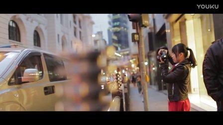 亿秒影像摄影师-玮琪个人介绍短片