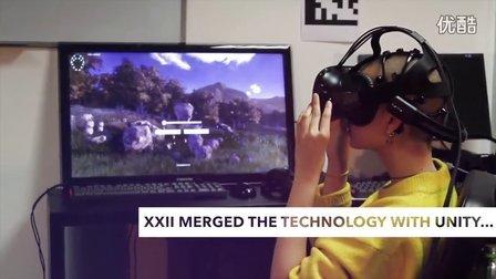 超神奇VR脑力控制 by 【XXII】