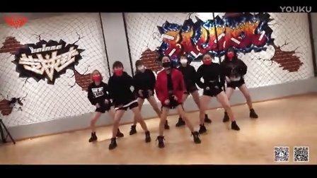 孟佳 给我乖舞蹈视频 苏州芭拉娜舞蹈培训中心专业舞蹈演出