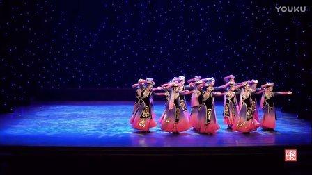 《维族舞蹈》广歌2011届学员毕业汇报