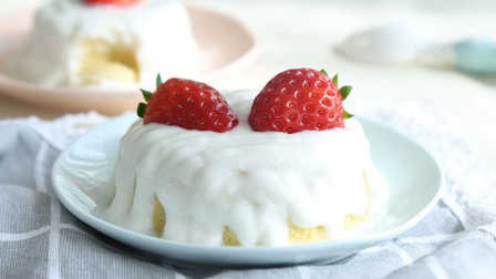 红薯酸奶蛋糕 225
