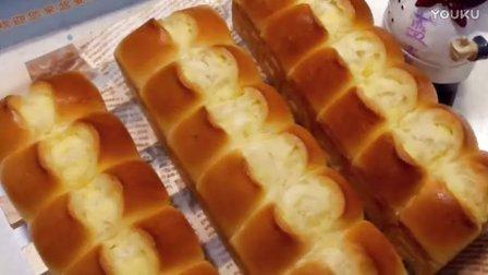 皇后土司面包制作(面包新语)蓝麦技术