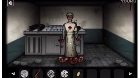 逃离手术室攻略语音解说:魔法女王密室逃脱攻略系列之345