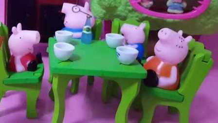 海尔兄弟 叶罗丽宝贝一起做葡萄干发糕 宝宝过家家玩具 航海王 全职猎人