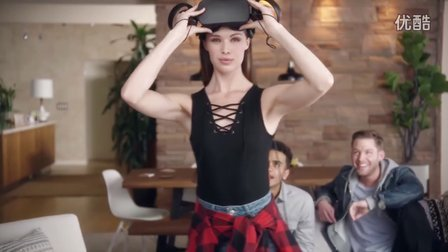 Oculus Touch 这才是最棒的VR输入方式!
