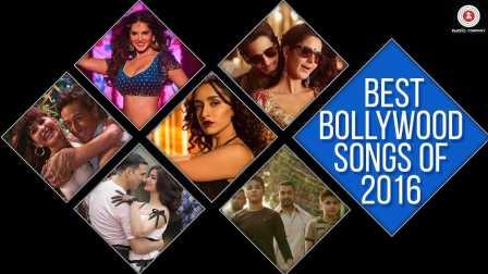 Bollywood Songs Of 2016 - Jukebox