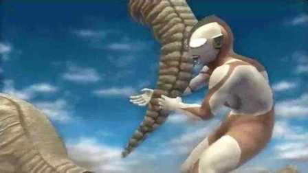 新奥特曼大战怪兽小怪兽无敌版中文版大电影 奥特曼打怪兽2无敌版