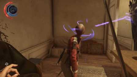 无敌催眠术!《羞辱2》最高难度黑暗女皇篇09