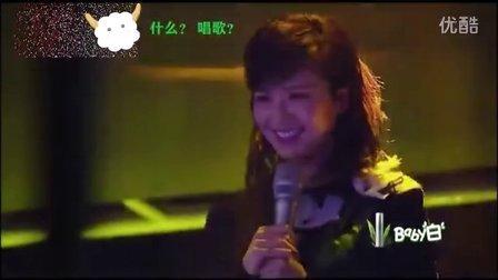 刘涛演绎邓丽君歌曲,感觉不错!