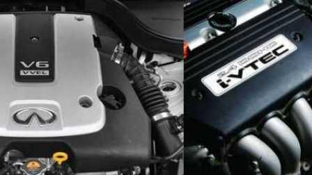电喷发动机入门5-现代电控发动机最新技术解析
