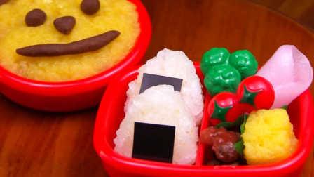 日式便当-日本食玩-迷你厨房 156