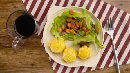 太阳猫早餐 第一季 淡奶油司康配哥伦比亚咖啡 214