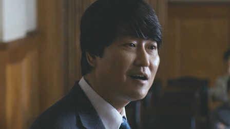 Showbiz Korea 第66集 : 韩国人最爱的明星,宋康昊
