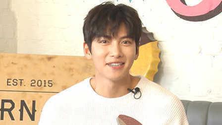 Showbiz Korea 第67集 : 韩流明星, 池昌旭