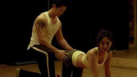 韩国电影《年轻嫂子》秘密是不可告人的哦...