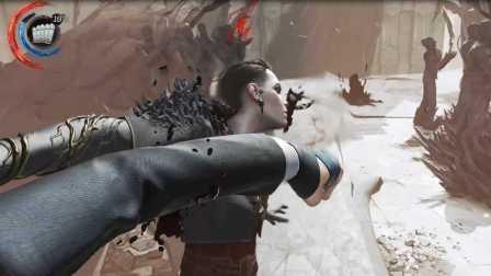 大结局:女皇受死!《羞辱2》最高难度黑暗女皇篇11