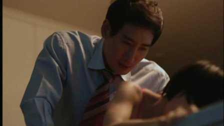 《妻子的情人》 毁三观的韩国电影 丈夫找小三 妻子找情人