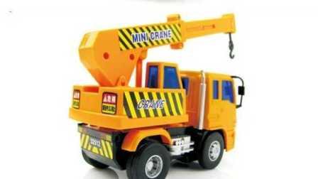 汽车城 大卡车 挖掘机 推土机 汽车总动员 大卡车雪地竞赛