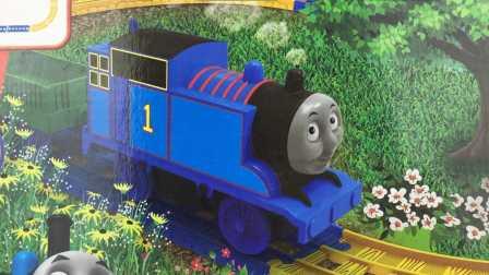 托马斯和他的朋友们玩具 托马斯小火车