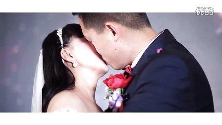 2016.09.16 乔梁&吕美迪 婚礼微电影——先锋影视