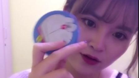 买家秀——韩国叮当猫气垫,看完你还会买吗?