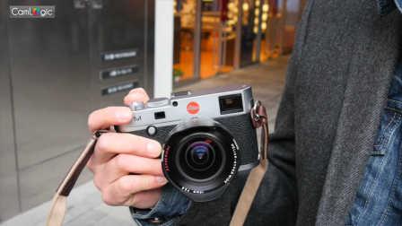 "【CamLogic 相机逻辑】""宇宙最广""-福伦达10mm f5.6广角镜头"