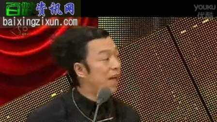 黄渤救场金马奖晚会, 网友狂赞。他的成功不是没有道理的
