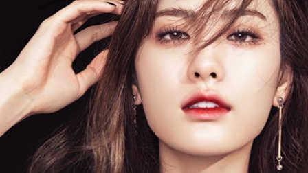 Showbiz Korea 第69集 : K-Beauty 韩国明星的眼影化妆法