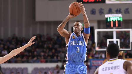 CBA-马布里26+6率队三连胜 北京德比首钢艰难取胜北控
