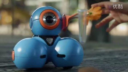 达奇机器人    Wonder Workshop