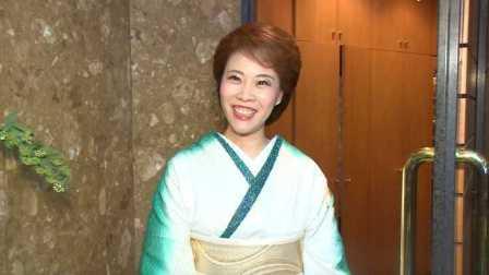 在日本最大红灯区开酒吧的华人MAMA桑 02