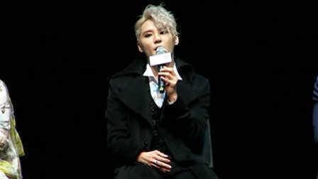 Showbiz Korea 第73集 : 金俊秀成为歌舞片老兵