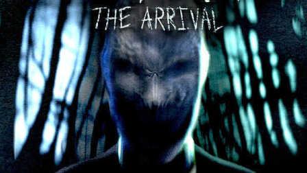 《瘦长鬼影:降临》01--一个极恶的存在