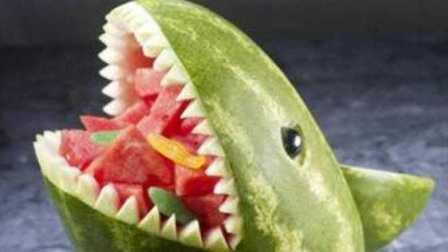 大鱼吃小鱼 西瓜鱼闯关 亲子游戏 儿童益智游戏 大侠笑解